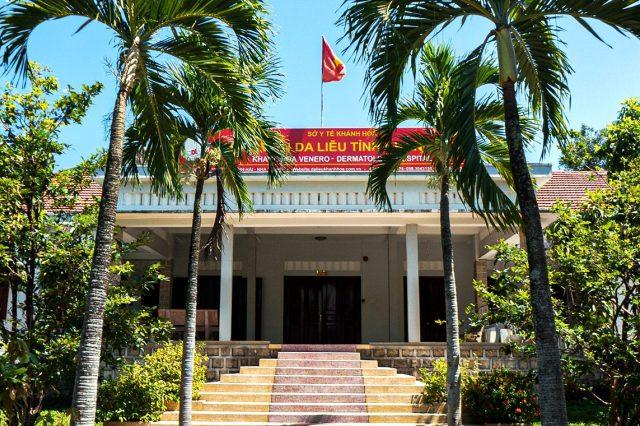 Госпитали в Нячанге