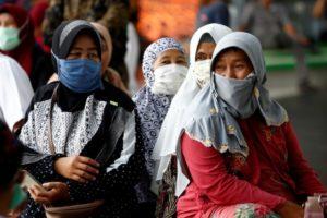 Ситуация с коронавирусом на Бали