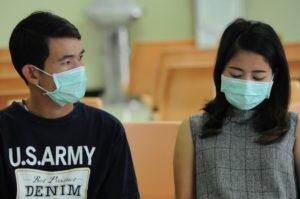 Таиланд во время коронавируса