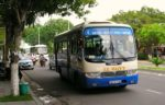 Как передвигаться на автобусах в Нячанге?
