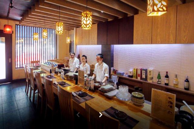Рестораны в Нячанге
