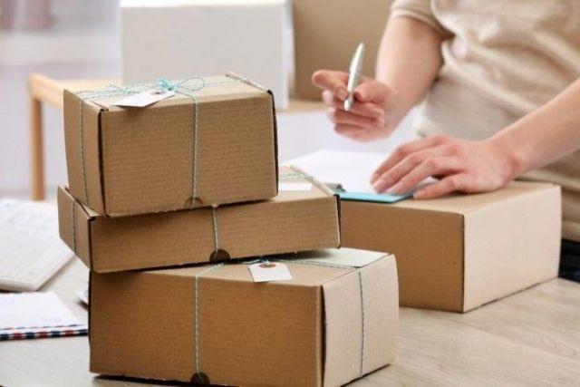 Почта в Нячанге