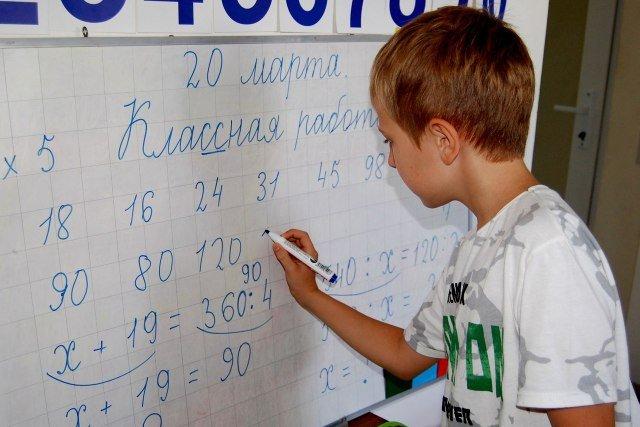Школы Нячанга