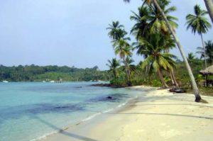 Как добраться из Паттайи до острова Самет?