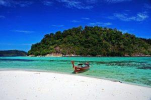 Как добраться до Ко Липе из Бангкока?