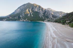 ТОП-25 турецких пляжей с описанием и фото