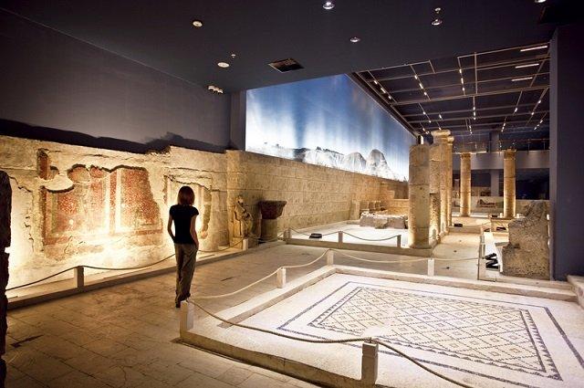 Музей Мозаики Зевгмы
