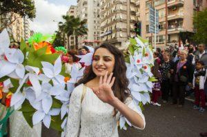 Праздник в Турции