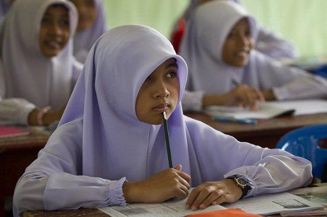 Религиозное образование в стране
