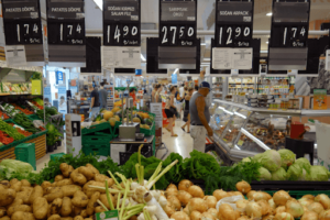 Какие цены в Турции?