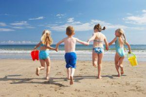 Отдых в Алании с детьми