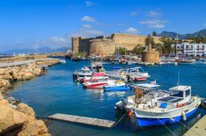 Как добраться из Алании до Северного Кипра?