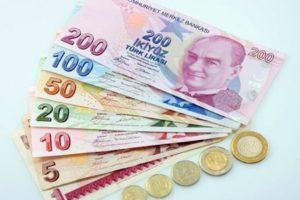 Деньги в Турции: какую валюту брать, как обменивать и снимать с карты