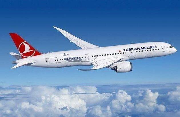 Как добраться из Стамбула до Анталии
