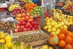 Какие фрукты есть в Турции в разные месяцы?