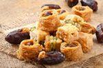 20 лучших турецких сладостей