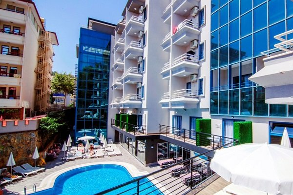 Ramira City Hotel–Adult Only 4*
