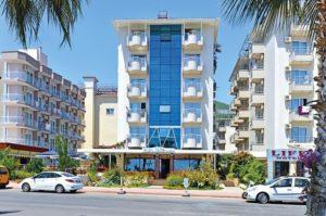 Обзор лучших 3-звёздочных отелей в Алании