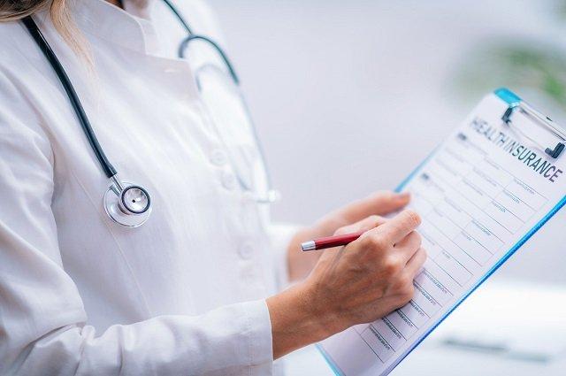 Медицинская страховка в Турцию