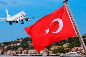 Виза в Турцию для белорусов