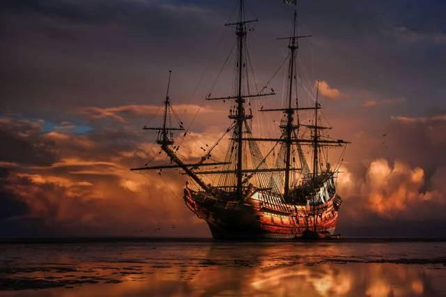 Прогулка на яхте в Алании