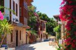 Какой район выбрать для отдыха в Анталии?