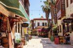Калеичи — старый город Анталии