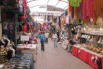 Какие рынки есть в Анталии?