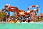 Какие аквапарки есть в Анталии?