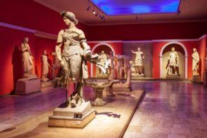 Лучшие музеи Анталии